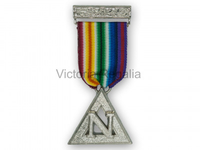 RAM PCN Breast Jewel - English Constitution