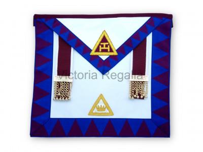 Royal Arch Principals set Standard - SCOTTISH