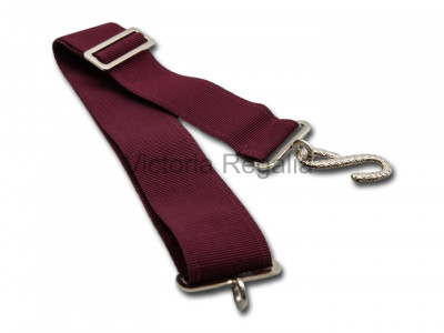 Mark Belt Extension in various colours for Freemasons Masonic Apron - English Constitution