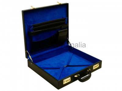 MASTER MASON HARD LAY FLAT CASE