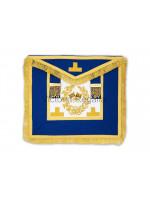 Grand Lodge Full Dress Apron - English Constitution
