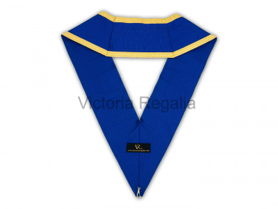 Provincial/District Full Dress Collar - English Constitution