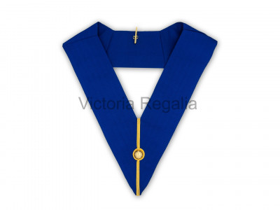 Grand Lodge Undress Collar - English Constitution