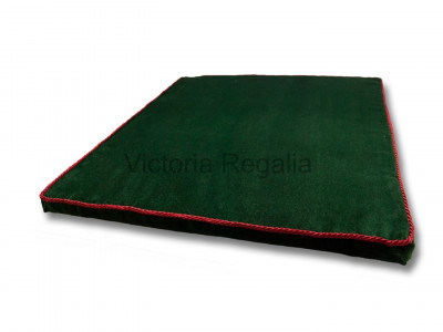 Masonic Velvet Presentation Cushion