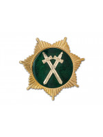 Knights Masons Star - Irish Constitution