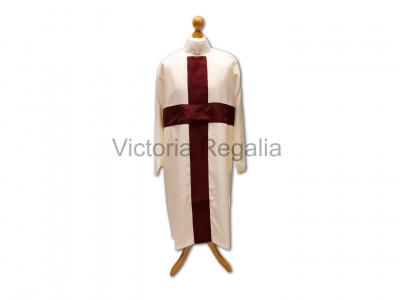Irish Order of the Templar Tunic- Irish Constitution