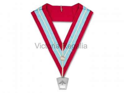 Mark PM Collar and Jewel Set - English Constitution