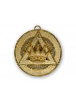 Royal Arch PZ Collar Jewel - English Constitution