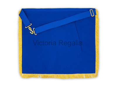 Prov. & Dist. Full Dress Apron Only - English Constitution
