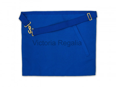 Prov. & Dist. Undress Apron Only - English Constitution