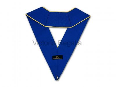 Prov. & Dist. Undress Set - Apron, Collar, Badge and Jewel - English Constitution