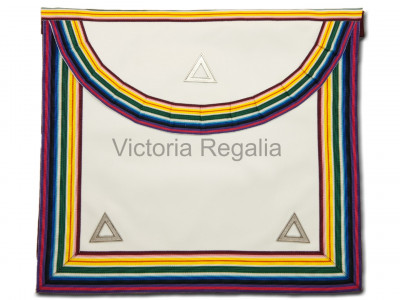 RAM WCN/PCN Apron - English Constitution