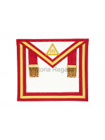 Royal Arch Companion Apron Standard- Irish Constitution