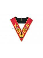Irish Prince Masons Collar
