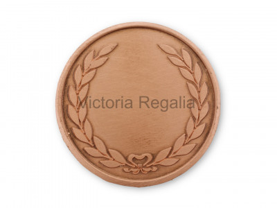 Robert Burns Memorial Copper Coin - Token