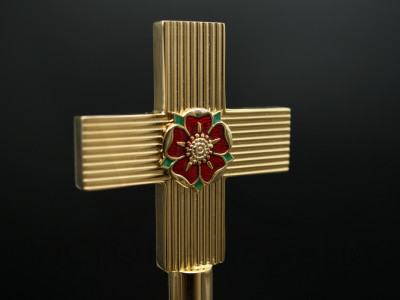 18th Degree Baton - SCOTTISH