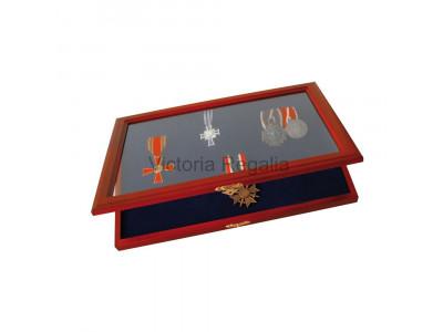 Masonic Breast Jewel Showcase