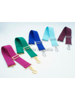 Belt Extension in various colours for Freemasons Masonic Apron