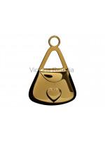 Almoner Office Bearers Collar Jewel - French (Scottish Rite)