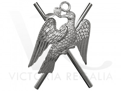 Irish Craft Deacon Officers Collar Jewel
