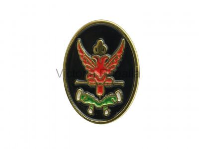 Scottish Masonic 18th Degree Freemasons Lapel Pin