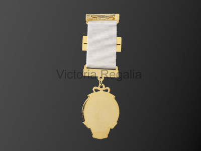 Royal Arch Companions Breast Jewel Single  or Double Sided