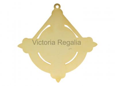 Deputy Grand Master  Royal Order of Scotland Officers Collar Jewels