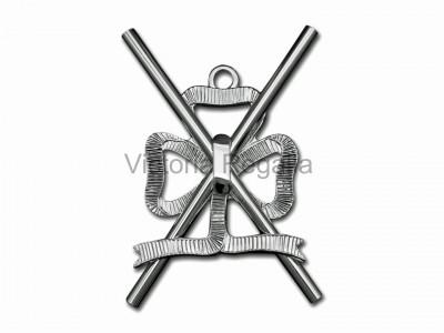 Irish-Craft-Director of Ceremonies-Officers-Collar Jewel-Irish Constitution