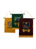 Israel Tribe Single Royal Arch Chapter Banner