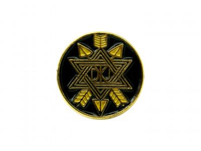 Freemasons Order of the Secret Monitor Masonic Lapel Pin