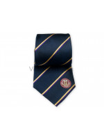 Order of the Secret Monitor Silk Tie - English Constitution